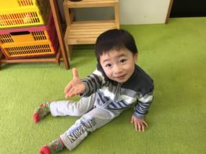 ☆2/18 HAPPY ラボランド日記☆