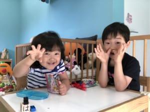 ☆5/20 HAPPY ラボランド日記☆