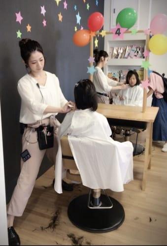 美容師としての醍醐味を感じる瞬間