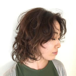 この夏お薦めのヘアスタイル!