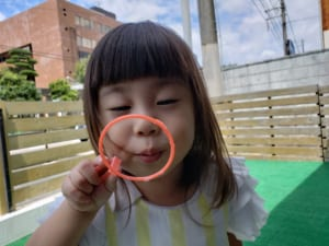 ☆7/4 HAPPY ラボランド日記☆