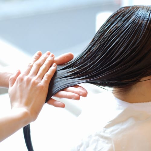 髪の毛の事でおうちで一番やって欲しい事