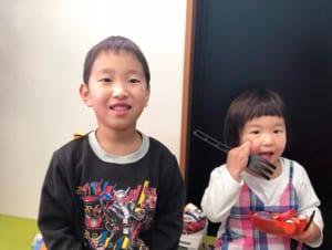 ☆12/29 HAPPY ラボランド日記☆