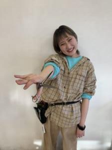 【自己紹介YURIです!】