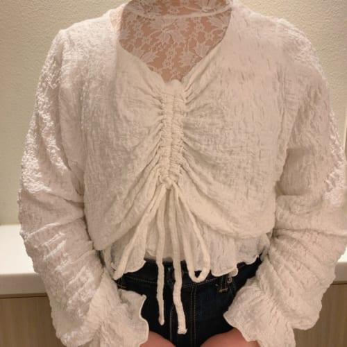 お気に入りの洋服